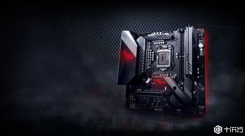 新品资讯:ASUS华硕更新300系<a href='https://www.10cifang.com/tags/59'>主板</a>新BIOS