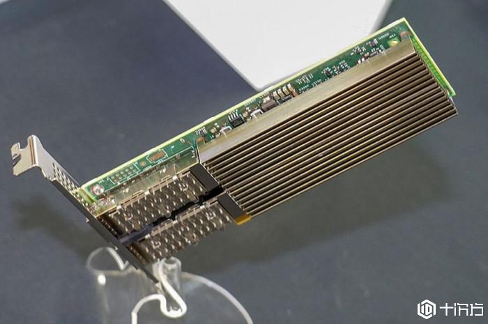 英特尔发布Xeon D-1600处理器:10nm工艺 性能提升40%