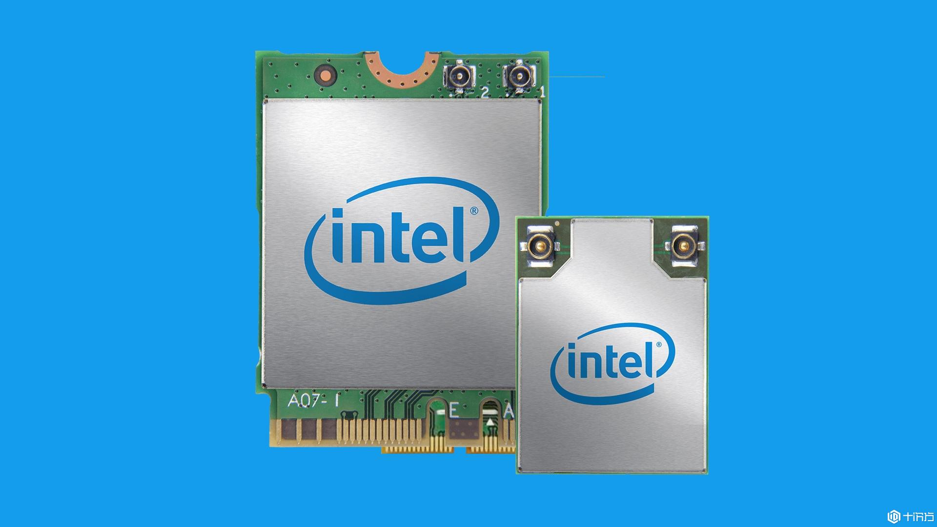 Intel首款Wi-Fi 6无线网卡亮相:峰值速率2.4Gbps