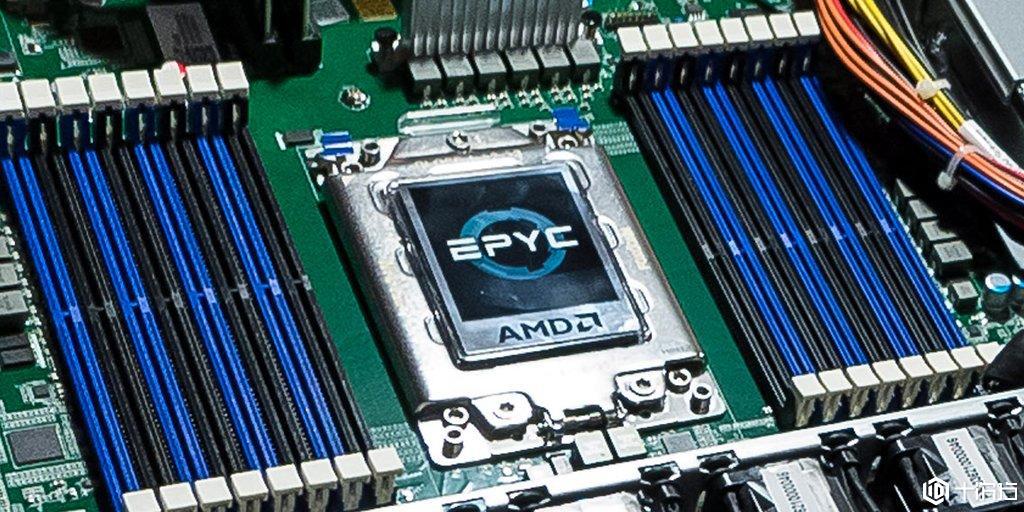 分析师预测7nm市场份额增长后,AMD股价今日飙升