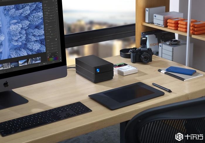 抗震防摔 希捷LaCie新推出两款专业三防硬盘