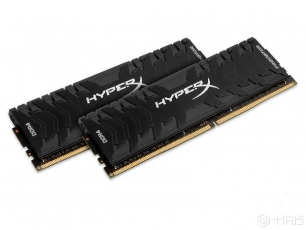 金士顿发布新的DDR4-4266和DDR4-4600高性能<a href='https://www.10cifang.com/tags/56'>内存</a>套件,大受欢迎