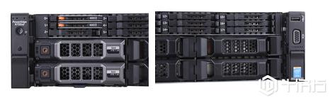 DELL PowerEdge R730xd服务器评测
