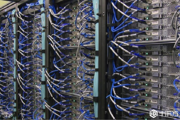 机架式服务器有哪些优势?