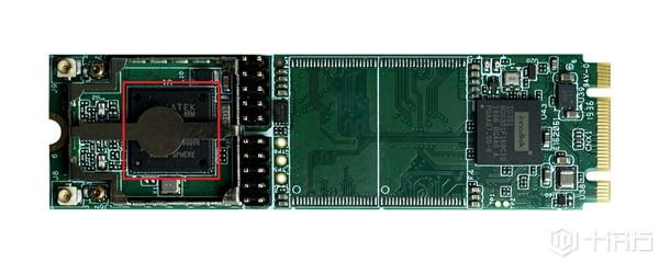 整合微软物联网平台晶片,宜鼎SSD提供独立远端管理通道