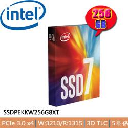 英特尔 760P 固态硬盘 256GB  SSDPEKKW256G8XT