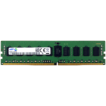 三星 M393A2K40BB1 16GB/32GB  2400MHz DDR4 1Rx4 PC4-2400T-RC1 R-DIMM