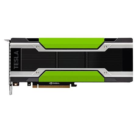 英伟达 P100 TESLA 16GB HBM2/CUDA 3584 GPU加速卡HPC超算显卡