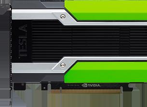 英伟达 Tesla M60 16GB GDDR5  4096CUDA核心 双NVIDIA Maxwell™ GPU
