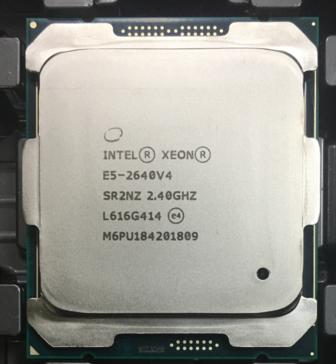 英特尔 SR2NZ Intel Xeon-E5-2640V4