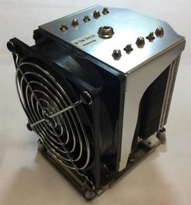其他 SNK-P0070APS4 supermicro美超微SNK-P0070APS4散热器LGA 3647 4 u系列服务器适用