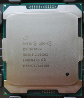 英特尔 E5-2650v4 INTEL XEON E5-2650v4