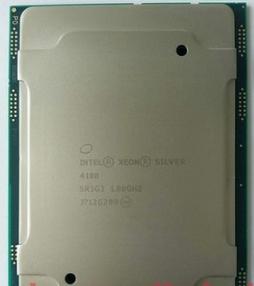 英特尔 Silver 4108 Intel 至强服务器CPU 银牌 4108