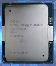 英特尔 E7-8880v3 英特尔Intel Xeon CPU E7-8880V3