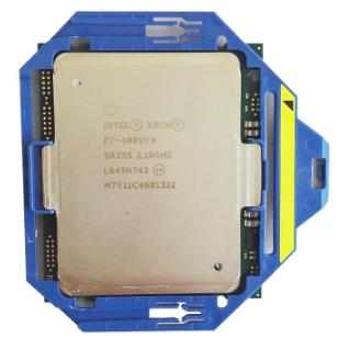 英特尔 E7-4809V4 英特尔 Xeon CPU  E7-4809V4
