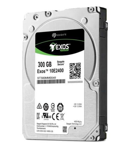 希捷 ST300MM0048 银河300GB2.5寸SAS企业级硬盘10K/ST300MM0048
