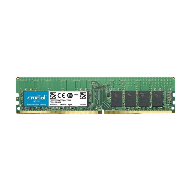 海力士 CT16G4RFS4266 16 GB DDR4 2666 MT/s (PC4-21300) SR x 4 EC