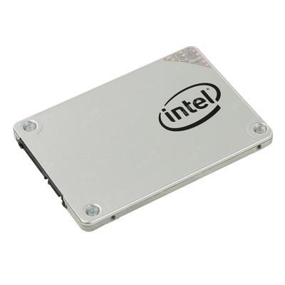 英特尔 (Intel) SSD DC P4500 2TB PCIe NVMe SSDPE2KX040T701