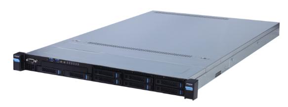 浪潮 SA5112M4 Intel E5-2680V3*2 希捷-300G-10K*2 镁光-16G-PC4-2133P*8