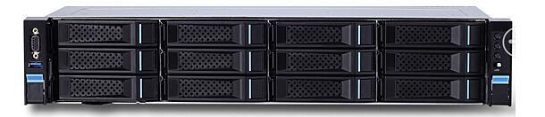 浪潮 SA5112M4 Intel E5-2620V3*2 东芝-300G-SCSI6G/S*3 镁光-16G-PC4-2400T*8