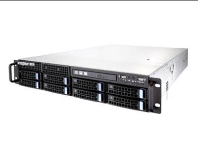 浪潮 NF5270M3 Intel E5-2620V2*1 三星-4T-7200*12 日立-300G-10K. 三星-8G-2133P-PC4*8