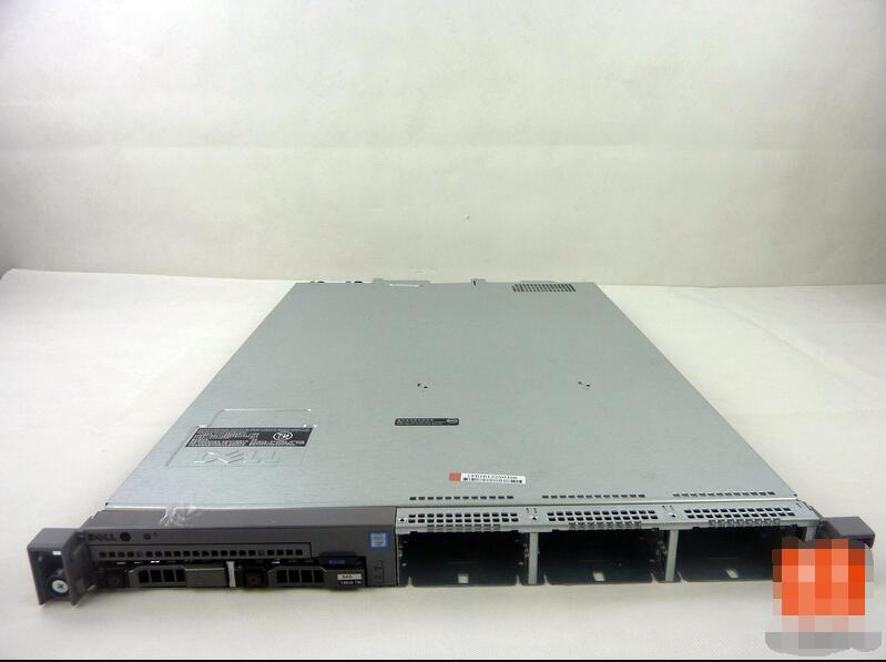 DELL DSS 1500 Intel E5-2620V3*2 DELL-300G*10K*2 SK-16G-2Rx4-2133P-PC4*8