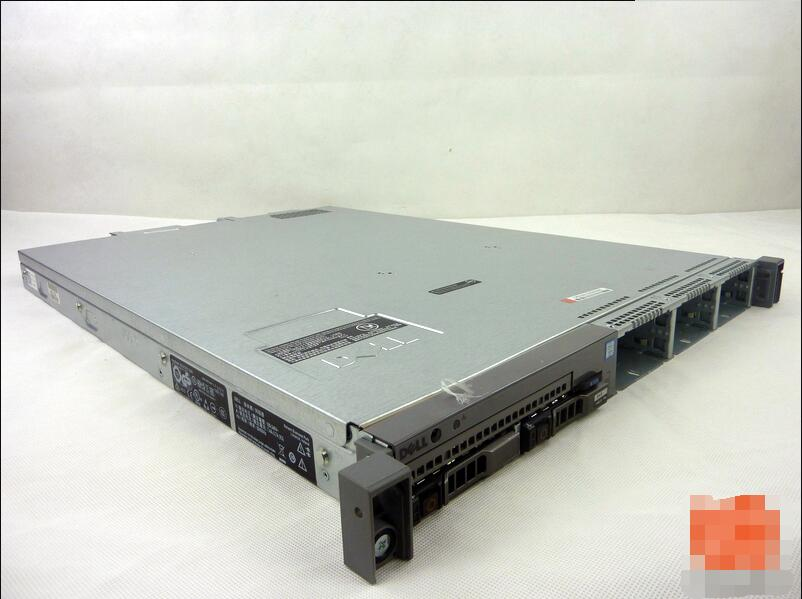 DELL DSS 1500 Intel E5-2620V3*2 DELL-300G*10K*2 SK-16G-2Rx4-2133P-PC4*8
